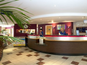 Express by Holiday Inn, Poole, Dorset