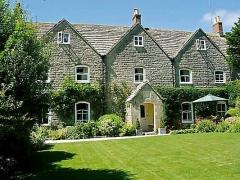 Kimmeridge Farmhouse B&B, Kimmeridge, Dorset